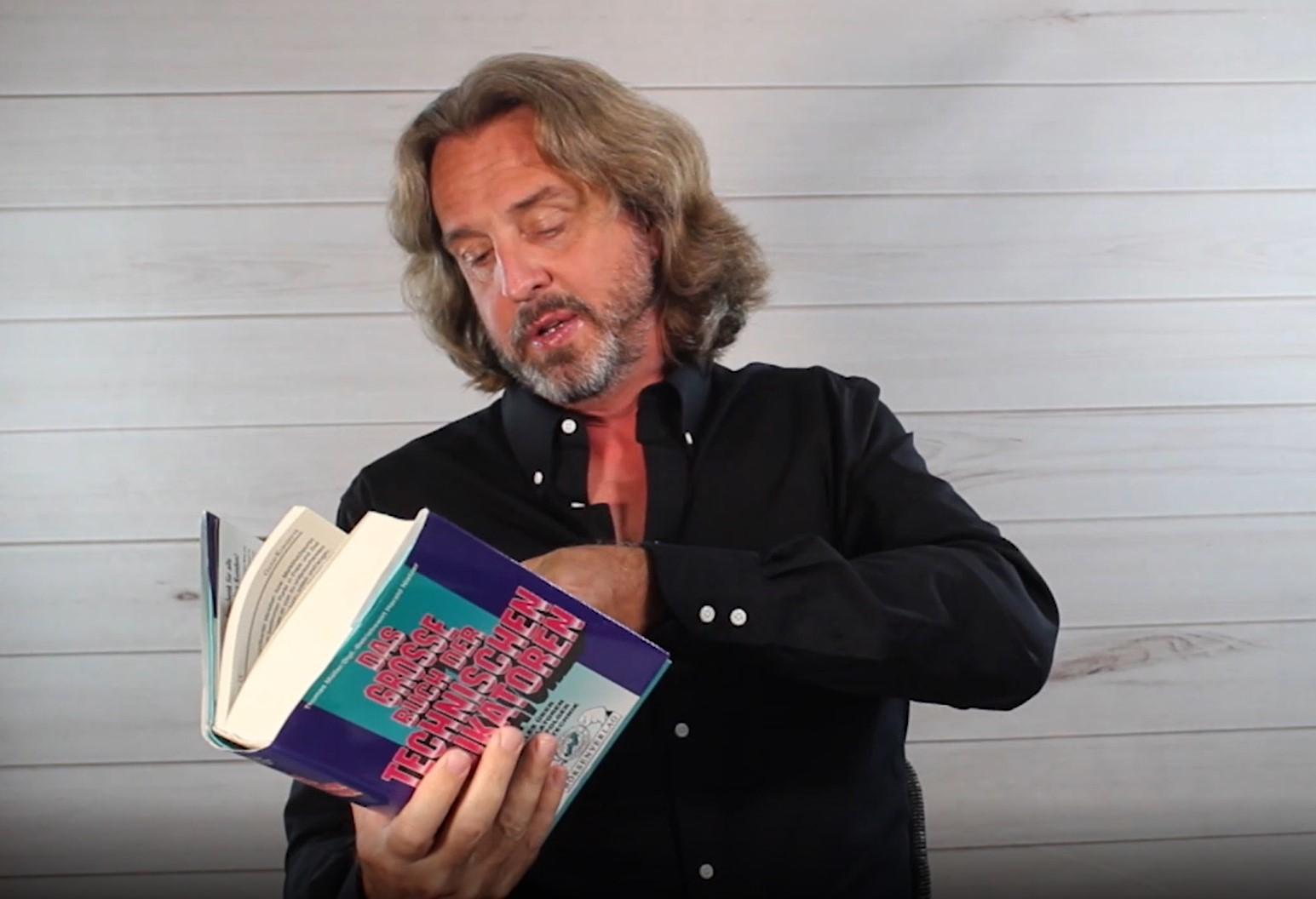 Grosse Buch Der Technischen